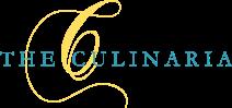 The Culinaria logo png